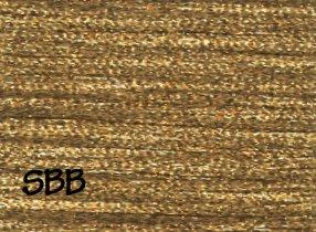Rainbow Gallery Fyre Werks Soft Sheen FT15 Old Gold
