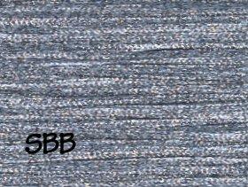 Rainbow Gallery Fyre Werks Soft Sheen FT16 Gunmetal