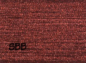 Rainbow Gallery Fyre Werks Soft Sheen FT30 Red