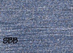 Rainbow Gallery Fyre Werks Soft Sheen FT39 Lite Blue