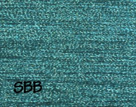 Rainbow Gallery Fyre Werks Soft Sheen FT64 Dark Aqua