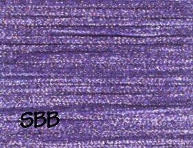 Rainbow Gallery Fyre Werks Soft Sheen FT71 Purple Rain