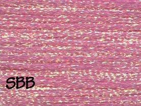 Rainbow Gallery Fyre Werks Soft Sheen FT80 Pink Pearl