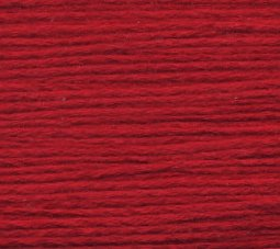 Rainbow Gallery Mandarin Floss M809 Ruby Red