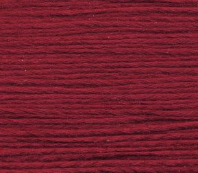 Rainbow Gallery Mandarin Floss M810 Cranberry