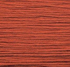 Rainbow Gallery Mandarin Floss M815 Rust