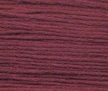 Rainbow Gallery Mandarin Floss M846 Deep Antique Mauve
