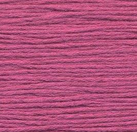 Rainbow Gallery Mandarin Floss M850 Dark Raspberry