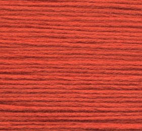 Rainbow Gallery Mandarin Floss M856 Dark Orange