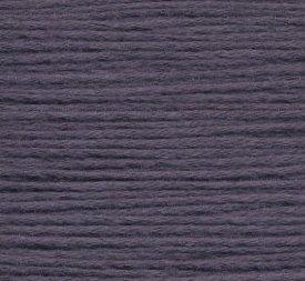 Rainbow Gallery Mandarin Floss M858 Dark Confederate Gray
