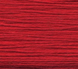 Rainbow Gallery Mandarin Floss M863 Christmas Red