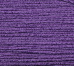 Rainbow Gallery Mandarin Floss M899 Dark Antique Violet