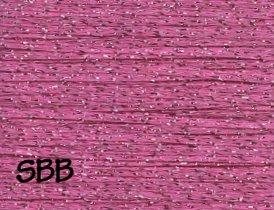 Rainbow Gallery Neon Rays Plus NP136 Dark Rose Pink