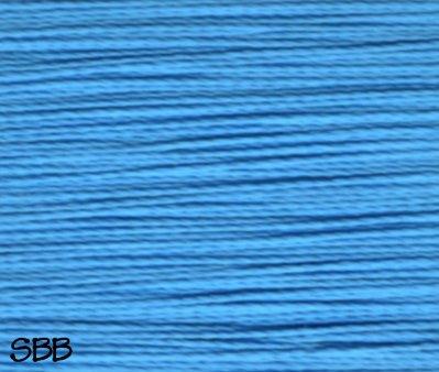 Rainbow Gallery Panache PN036 Blue Aqua