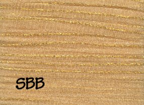 Rainbow Gallery Petite Frosty Rays  PY063 Medium Tan Gloss