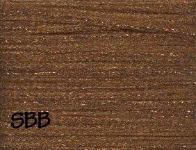 Rainbow Gallery Petite Frosty Rays  PY066 Bronze Gloss