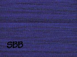 Rainbow Gallery Petite Frosty Rays PY377 Dark Royal Blue Gloss