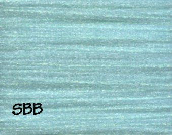 Rainbow Gallery Petite Frosty Rays PY415 Aqua Splash
