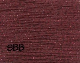 Rainbow Gallery SP028 Burgundy