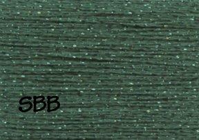 Rainbow Gallery SP058 Dark Christmas Green