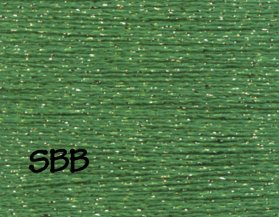 Rainbow Gallery SP063 Emerald