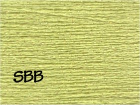 Rainbow Gallery SP072 Lite Chartreuse