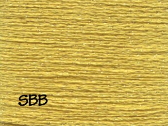 Rainbow Gallery SP126 Canary Yellow