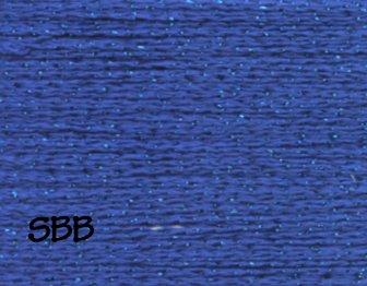 Rainbow Gallery SP153 Classic Blue