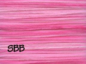 Rainbow Gallery Petite Very Velvet Shaded V811 Bubble Gum Pinks