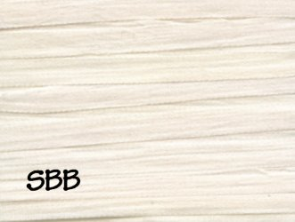 Rainbow Gallery Splendor Silk 4mm Ribbon Multi Color RS802 Whites