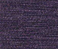 Rainbow Gallery Sparkle! Braid SK22 Dark Purple