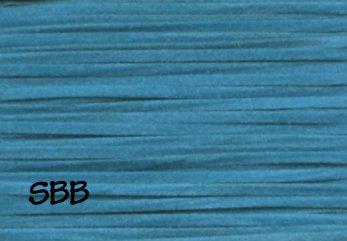 Rainbow Gallery Super-Suede SS51 Brite Blue