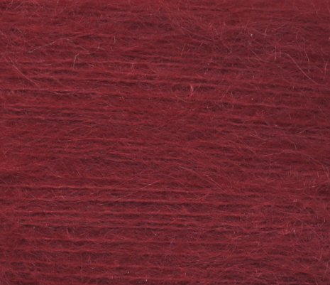 Rainbow Gallery Wisper W071 Dark Red