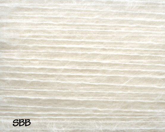 Rainbow Gallery Wisper W107 Antique White