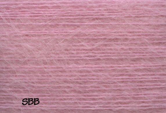 Rainbow Gallery Wisper W108 Flamingo Pink