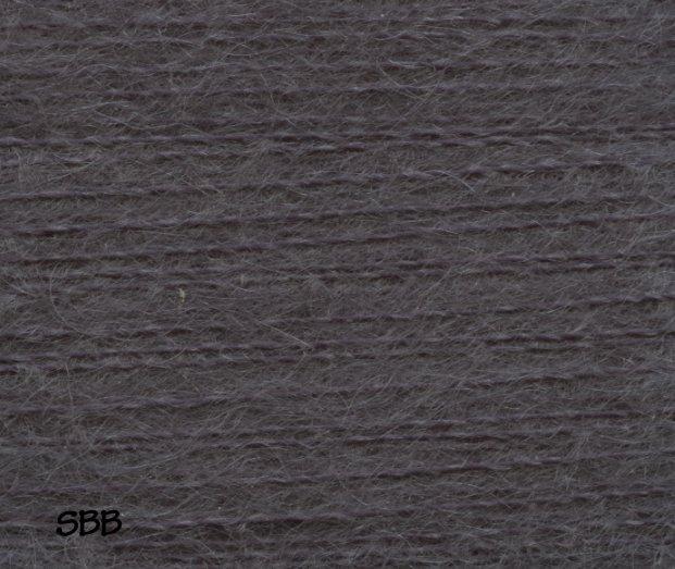 Rainbow Gallery Wisper W110 Elephant Gray