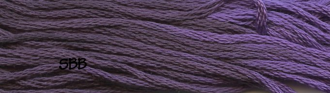 Romy's Creations Purple Drop