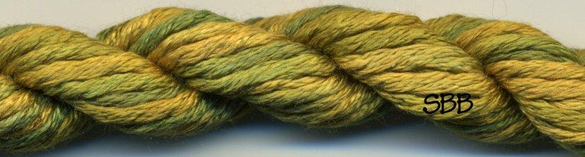 Thread Gatherer Silk 'N Colors0252 Marsh Grasses