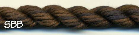 Thread Gatherer Silk 'N Colors0260 Slug Bug