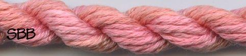Thread Gatherer Silk 'N Colors0265 Pomegranate Slushi