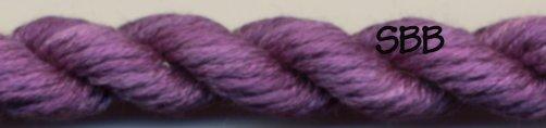 Thread Gatherer Silk 'N Colors0314 African Queen