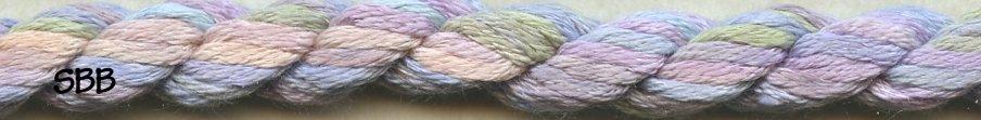 Thread Gatherer Silk 'N Color0343 Petit Fours