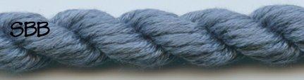 Thread Gatherer Silk 'N Colors1064 Thundercloud