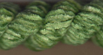 Thread Gatherer Silken Chenille418 Leaf Green