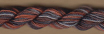 Thread Gatherer Silken Pearl SP5400 Orange Licorice