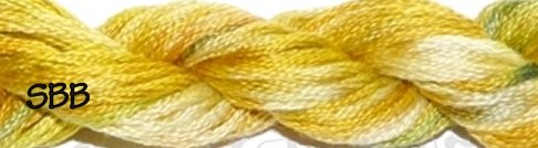 Clearance Tentakulum Cotton Floss Hopper