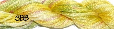 Clearance Tentakulum Cotton Floss Van Gogh