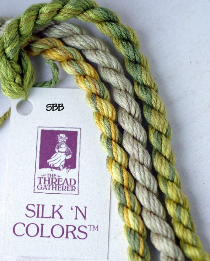 Thread Gatherer Scottish Highlands Limited Edition Set
