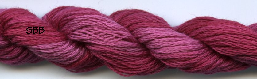 Threadworx10061 Jillian's Sugar Plum