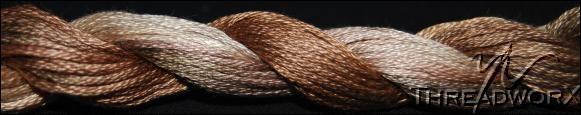 Threadworx10371 Rich Chocolate